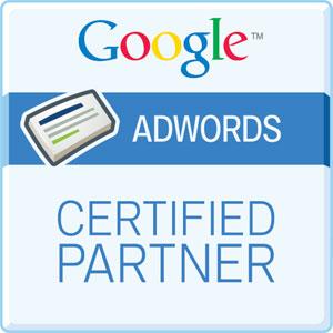 accrédité Google Adwords