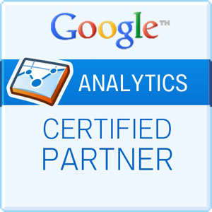 accrédité Google Analytics